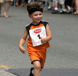 Freihofer's Kids Run